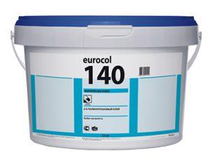 140 клей Euromix PU Pro, 2-К полиуретановый