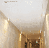 Металлический потолок PERFATEN