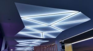 СтройДизайн barrisol световые потолки