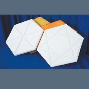 шестигранники эхокор