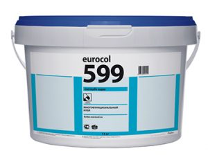 599 Eurosafe Super, многофункциональный клей