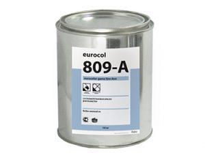 809-А Eurocolor Game Line Duo, 2-компонентная полиуретановая краска для разметки спортивных площадок
