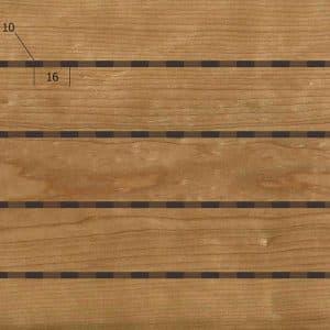 Акустическая, негорючая панель L3-32