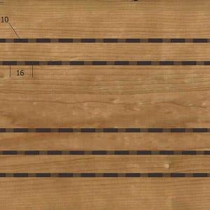 Акустическая, негорючая панель L3-X