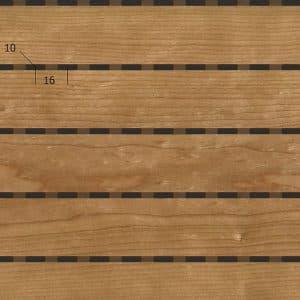 Акустическая, негорючая панель LP3-32