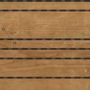 Акустическая, негорючая панель LP3-X