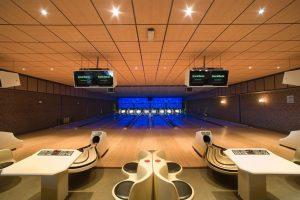 Подвесной потолок Rockfon Ligna