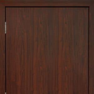 Дверь Противопожарная Орех Классический