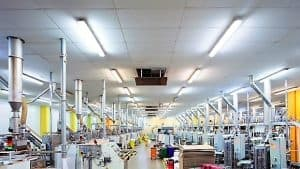 ECOPHON Industry