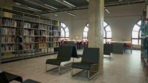 Marmoleum_Decibel_library