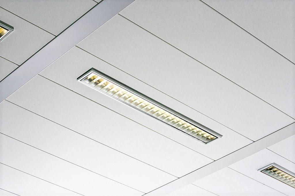 Подвесной потолок ARMSTRONG Ultima