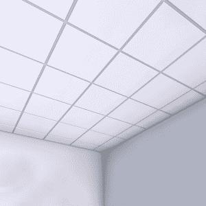 Подвесной потолок FORA НГ