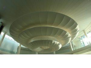 декоративный потолок barrisol