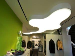 Световые 3D form