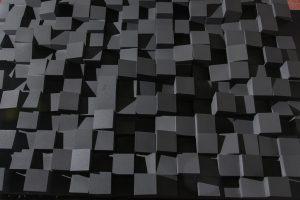 Сборные и объёмные акустические панели ЭхоКор