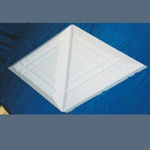 эхокор панели треугольник