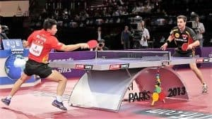 TARAFLEX TABLE TENNIS