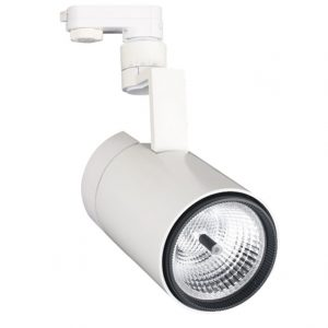 Трековый светильник Cylinder Z