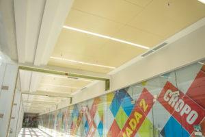 СтройДизайн потолок армстронг дизайнерский