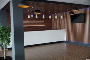 СтройДизайн Потолочно-стеновые ламели