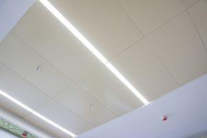 СтройДизайн потолок hook-on