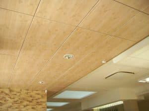 потолок OWA Bamboo