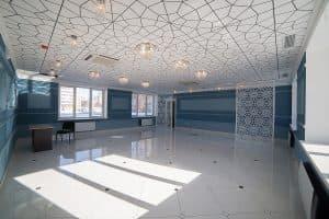 потолок OWA Oriental
