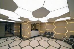 СтройДизайн световые потолки