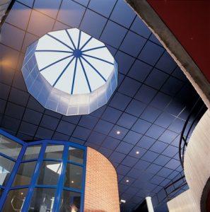 СтройДизайн рокфон потолок все цвета
