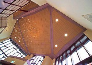 СтройДизайн потолок rockfon подвесной потолок