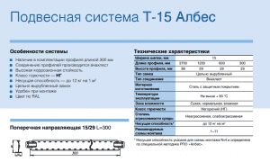 система Т-15