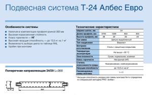 система Т-24 ЕВРО